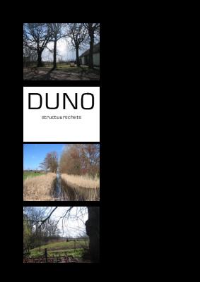 Rapport Hofsteede Duno (Hogeschool Utrecht rapport 2006)